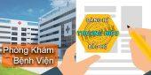 (Tiếng Việt) Đăng ký bảo hộ thương hiệu phòng khám, bệnh viện