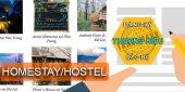 (Tiếng Việt) Đăng ký bảo hộ thương hiệu Homestay/ Hostel cần lưu ý gì?