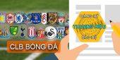 (Tiếng Việt) Đăng ký Logo CLB Bóng đá (Thương hiệu CLB Bóng Đá)