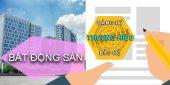 (Tiếng Việt) Đăng ký Bảo hộ Thương hiệu Bất động sản cần lưu ý gì?
