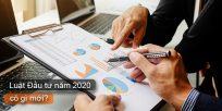 (Tiếng Việt) Từ năm 2021: Dịch vụ đòi nợ thuê chính thức bị cấm – Luật Đầu tư  năm 2020 có gì mới?