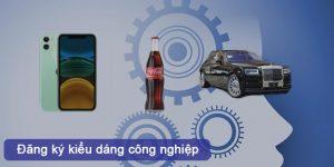 (Tiếng Việt) Đăng ký Kiểu Dáng Công Nghiệp   Giới thiệu   Thủ tục   Ý nghĩa