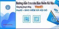 (Tiếng Việt) Hướng dẫn tra cứu Bảo Hiểm Xã Hội bằng ứng dụng di động VssID