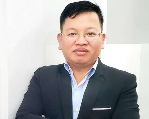 Phạm Xuân Sinh