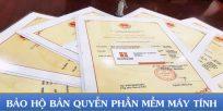 (Tiếng Việt) Bảo hộ bản quyền phần mềm máy tính (software)