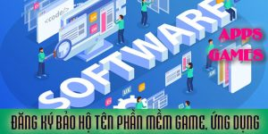 (Tiếng Việt) Đăng ký bảo hộ tên phần mềm game, ứng dụng game