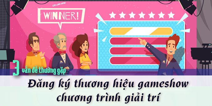 dang ky thuong hieu game show