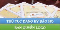 (Tiếng Việt) Thủ tục đăng ký bảo hộ bản quyền Logo