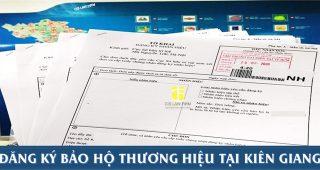(Tiếng Việt) Đăng ký bảo hộ thương hiệu tại Kiên Giang