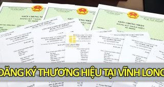 (Tiếng Việt) Đăng ký bảo hộ thương hiệu tại Vĩnh Long