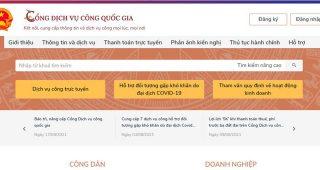 (Tiếng Việt) Gia hạn BHYT online mùa covid