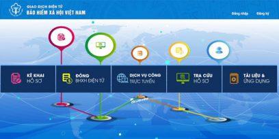 (Tiếng Việt) Đăng ký nhận hỗ trợ online theo Nghị quyết 116